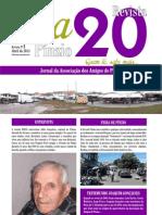 Jornal Pinzio DIA20 - Nº1