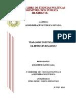 eliusnaturalismo-100711094739-phpapp02