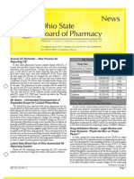 OhiopharmacyBoardNewsletter(May2013)