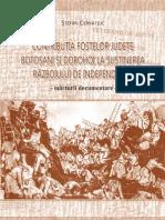 Ștefan Cervatiuc. Contribuţia fostelor judeţe Botoşani şi Dorohoi la susţinerea Războiului de Independenţă. Mărturii documentare.