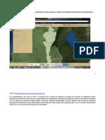 Mapas de Amenazas y Riesgos Departamento Del Cesar SIG Corpocesar