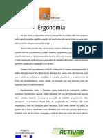 PRA Ergonomia