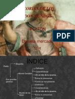 Teoria de Los Dos Mundos. Daniela
