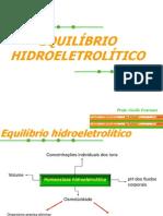 Fisiologia Renal II (Maio 09)