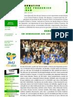 Informativo Março&Abril 2013