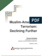 Muslim-American Terrorism Final2013