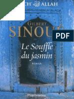 Le Souffle Du Jasmin