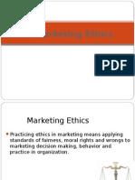 9 Marketing Ethics