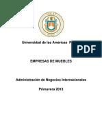 Universidad de las Américas  Puebla trabajo TIC´S