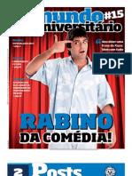 Jornal MundU - Edição 15