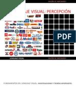 004 Fundamentos Lenguaje Visual Percepcion