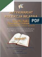 Kazimierz Konarski_TAJEMNICA KRÓLEWSKIEGO ZEGARA