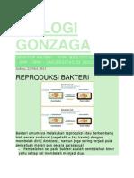 Biologi Gonzaga