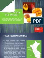 Exportacion Del Mango