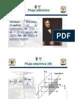1.5 y 1.6 Ley de Gauss