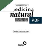 Manuel Lezaeta(Medicina Natural)