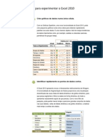 Excel 2010 Novidades