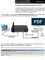 Dir600 Port Forwarding