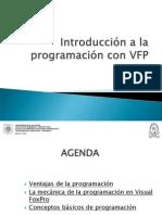 Unidad IV - 3 - Introduccion a La Programacion Con VFP