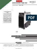 powerwave acdc100sd  11592, 11881