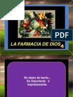 La Farmacia de Dios Milespowerpoints.com