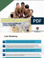 Paparan Renja 2014 Bagian Humas Dan Protokol