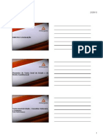 Cead 20131 Pedagogia Pa - Pedagogia - Direito e Legislacao - Nr (Dmi818) Slides Ped 3 Direito Legislacao Videoaula 2 Tema 2