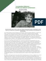 Helmut Lachenmann - Entrevista Con Peter Szendy