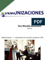 INMUNIZACIONESclasepregrado2012
