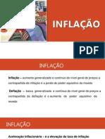 Inflação e Indice (2)