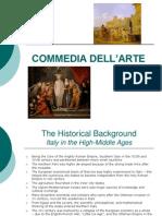 Commedia Dellarte
