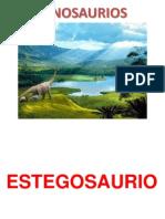 Dinosaurios Del Mar