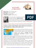 Os Lusíadas - Adamastor-breve análise global+simbologia (blog9 11-12)