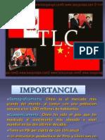 Tlc Peru China