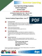 High School Bridge Application.final(1)