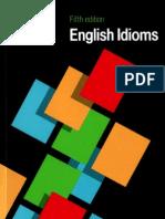 English Idioms(Seidl Mcmordie)