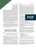 28828-Resolucion BOE Ayudas de Educacion Especial 2008