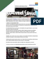 Galería Bond Street Buenos Aires | Atracciones de Buenos Aires