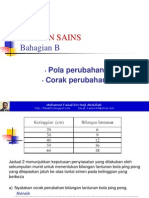 Soalan-Sains-_Pola-_-Corak-Perubahan_.pps