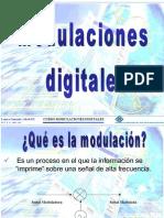 Modulaciones Digitales y Generalidades1