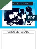 CURSO-TECLADO