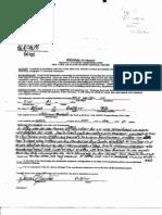 NYC Box 2 AA 11 DOT-FAA Docs Fdr- FAA Personnel Statement- Bruce Barrett- Operations Manager- CMIC 478