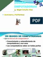 Tema 1.- Introduccion a Las Computadoras-Hdd 12-03-2013