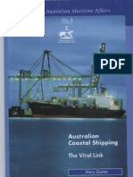 Paper in Australian Maritime Affairs Number 3