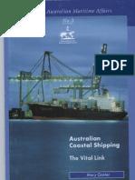Paper in Australian Maritime Affairs Number 3