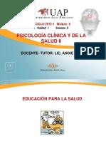 Educacion Para La Salud.ppt Semana 2