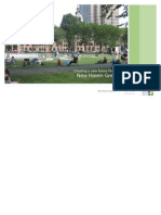 New Haven Green Placemaking Plan