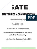 Gate Book By Rk Kanodia Pdf