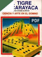 Ciencia y arte en el domino - Hector Simosa Alarcon El Tigre de Carayaca.pdf