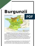 Burgunzii- eseu